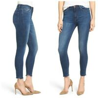 DL1961 Jeans CHRISSY trimtone ankle skinny sz 26 in Incognito  new