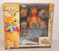 KAIYODO figure complex Movie Revo Winnie The Pooh Action Figure revoltech Disney
