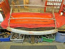 MGB Early Fold Down Top Frame, Completre, !!