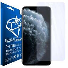Vetro Temperato 9H iPhone 11 Pro Max XS Max Pellicola Proteggi Schermo Display