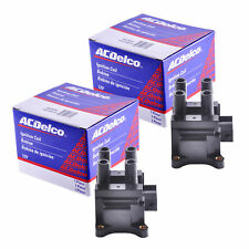Set of 2 AcDelco BS-2005 Ignition Coil For Ford Ranger Escape Focus B2300 98-12