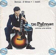 GERALD DE PALMAS COMME UN OMBRE CD SINGLE michael jackson black or white