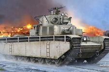 HOBBY BOSS 83842 1/35 SOVIET T-35 HEAVY TANK  BEFORE 1938 NISB