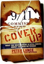 Cover Up: What the Government Is Still Hiding About the War on Terror by Peter L