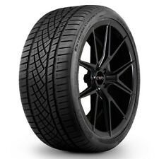 5//32 Used 285//40R19 Continental ContiProContact NO 103W