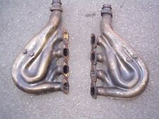 Ferrari 348 headers