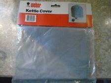 New listing Weber Basic Kettle Cover #4701 - 22 1/2� - Gray New New In Pkg