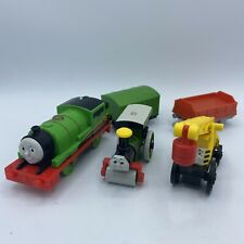 Thomas The Train Toys Kevin George Lot Of 5 Magnetic Toys 2013