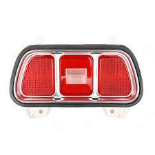 71 72 73 Ford Mustang Tail Light Assembly RH or LH (Lens, Gasket, Housing, Bezel