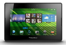 Blackberry Playbook 16GB 7'' Wi-Fi Tablet PC with 5MP Camera - Black