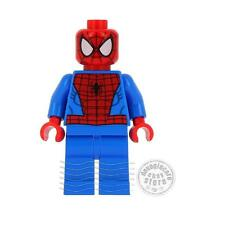 LEGO SUPER HEROES MINIFIGURE sh038 Spider-Man | NUOVO/NEW