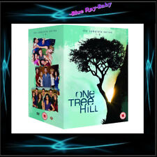 ONE TREE HILL - COMPLETE SERIES SEASONS 1 2 3 4 5 6 7 8  9 ** BRAND NEW BOXSET**