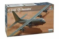 Italeri Model Kit - RAF Hercules C-130J C5 Plane - 1:48 Scale - 2746 - New