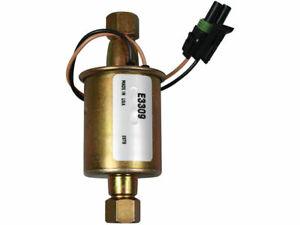 AC Delco Electric Fuel Pump fits GMC P3500 1994-1998 35RMPB