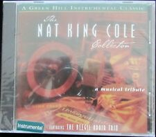 The Nat King Cole Collection Audio CD
