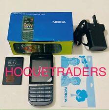 Nokia Asha 300 - Graphite (Unlocked) Smartphone (A00004627) 1 years warranty