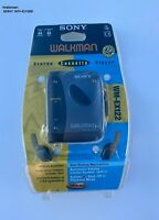 WALKMAN SONY WM-EX122 - Stereo Cassette Player