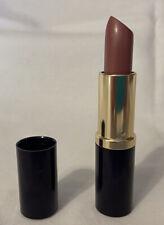 NEW ESTEE LAUDER Pure Color #12 Beige SHIMMER Long-Lasting Lipstick FULL SIZE