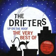 The Drifters UP on The Roof The Very Best of CD Pop Album 2011