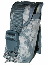 MOLLE II Universal Digital ACU Flash Bang Grenade Pouch Genuine US Issue New GPS