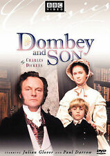 Dombey and Son  (DVD, 2006) Julian Glover, Paul Darrow, from the BBC Video