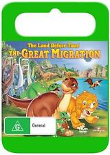 The Land Before Time - The Great Migration : Vol 10 (DVD, 2010)