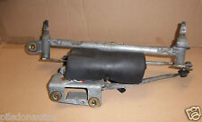 RENAULT SCENIC 1997-2002 FRONT WIPER MOTOR AND LINKAGE 0390241353