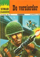 STRIJD CLASSICS 11109 - DE VERSIERDER (1973)