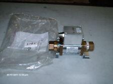 """COAX Emulsion Valve MK10 N/C 120 VAC 0-40 Bar 1/2"""" NIB"""