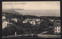 35904/ AK - Insel Rügen - Ostseebad Göhren - Blick vom Nordpeerd - o 1923