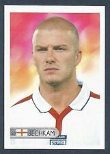 MUNDOCROM WORLD CUP 2006- #080-ENGLAND/REAL MADRID-MANCHESTER U-DAVID BECKHAM