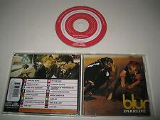 Blur/Parklife (Food/7243 8 29194 2 1) CD Album