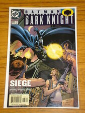 BATMAN LEGENDS OF THE DARK KNIGHT #133 VOL1 DC COMICS SEPTEMBER 2000