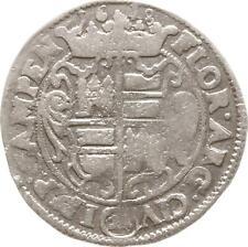 St. Kampen (Campen), Gulden (Florin) zu 28 Stüber 1618