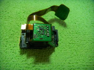 GENUINE PANASONIC HDC-HS100 3MOS CCD SENSOR PART FOR REPAIR