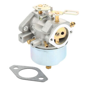 Carburetor for Tecumseh 8hp 9hp 10hp 632334A 631793 632111 HM70 HM80 HMSK80 90