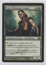 2010 Magic: The Gathering - Scars of Mirrodin 119 Ezuri Renegade Leader Card n5i
