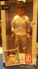 One Direction 2012 Zayn Malik Hasbro Doll