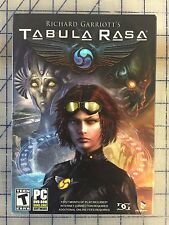 TABULA RASA BY RICHARD GARRIOTT PC DVD - BRAND NEW ORIGINAL FACTORY PACKAGING