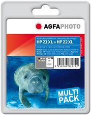 Cartucce toner AgfaPhoto per stampanti HP senza inserzione bundle