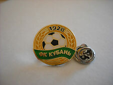 a1 KUBAN KRASNODAR FC club spilla football calcio футбол pins russia pоссия