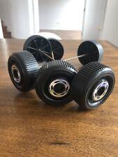 Vintage Barbie Gmc Van Wheels #9794