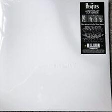 THE BEATLES (WHITE ALBUM) 2 x LP VINYL (50th Anniversary Edition) - NEW & SEALED