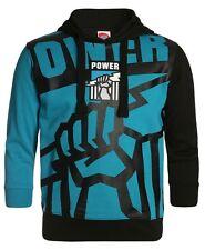 AFL Port Adelaide Power Pullover Mens Hoody Hoodie,  sizes S-3XL