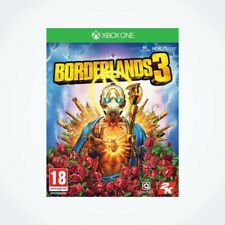 Borderlands 3 sur XBOX ONE / Neuf / Sous Blister / Version FR