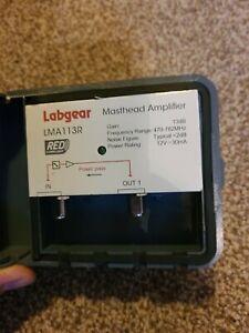Labgear masthead amplifier