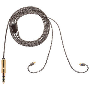 Campfire Audio MMCX Smoky Litz Cable 4.4mm