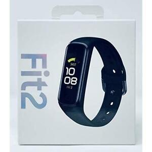 Samsung Galaxy Fit 2 Bluetooth Fitness Tracking, Sleep Monitor Smart Band