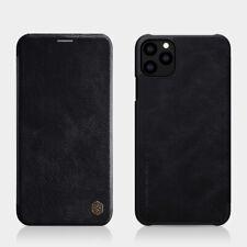 "Nillkin Leder Hülle  Apple iPhone 11 Pro Max 6.5"" Schutzhülle Tasche Case Cover"