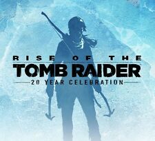 [Edizione Digitale Steam] PC Rise of the Tomb Raider 20 Year Celebration  *KEY*